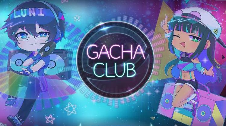 Gacha Club iPhone